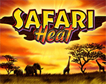 Симулятор Safari Heat онлайн